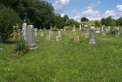 Laurel Church Cemetery