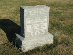 Thomas Hodge Bushong