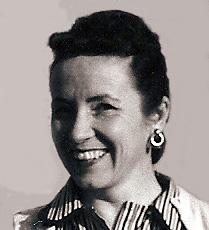 Mary Ellen <I>Benner</I> Sumner