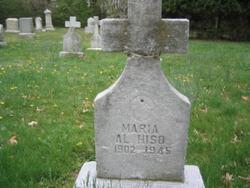 Maria Al Hiso