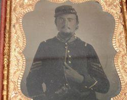 Corp George Gick Jr.