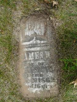 James W South