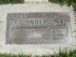 Martha Helen Abel