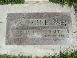 Claud Abel
