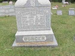 Abraham H. Burger