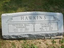 Thomas A Hawkins