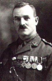 Capt John James Crowe