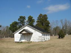 New Greensboro Cemetery