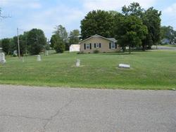 Overby Family Cemetery