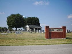 Peter Cemetery