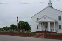 Fairview Christian Church Cemetery