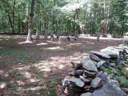 Bare Hill Cemetery