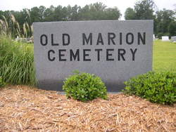 Old Marion Cemetery