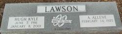 Hugh Kyle Lawson