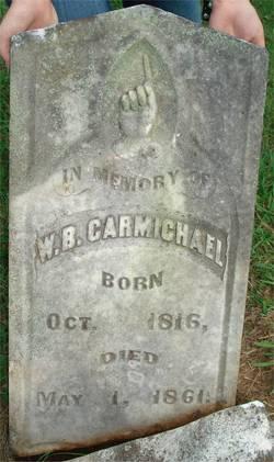 William B. Carmichael