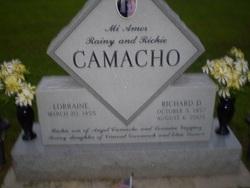 Richard Dennis Camacho