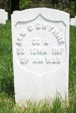 Lew C. Gwynne