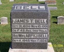 James Thomas Bell