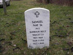 Samuel Nay, Sr