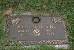 William George King