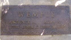 Lawrence Allen Wemple