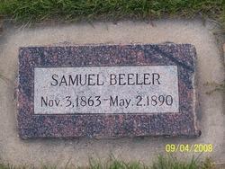 Samuel Davis Beeler