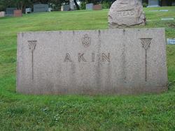 Henry C Akin