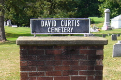 David Curtis Cemetery