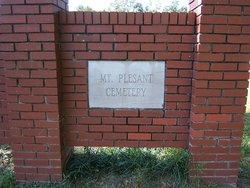 Mount Plesant Cemetery