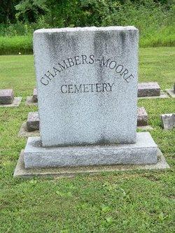 Chambers-Moore Cemetery