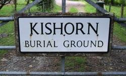 Kishorn Burial Ground