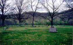 Keith Cemetery
