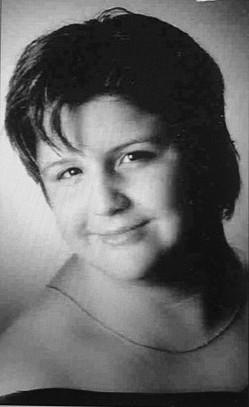 Melanie Grace Marie Kemp