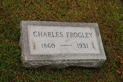 Charles Frogley