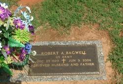 Robert Adolph Bagwell