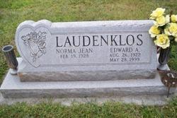 Edward A. Laudenklos