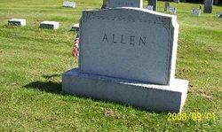 Jeanne H. <I>Hamel</I> Allen