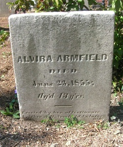 Alvira Armfield