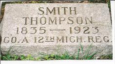 Smith Thompson
