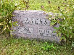Chester Arthur Akers