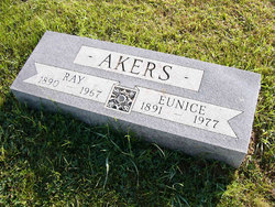Otto Ray Akers