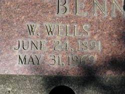 William Wells Bennett