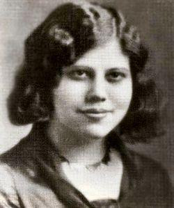 Mildred Marie <I>Wilson</I> Dean