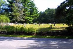 Apponagansett Friends Cemetery