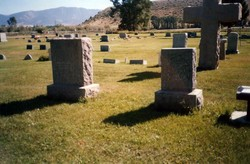 Madison Valley Cemetery