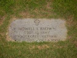 Howell Leroy Brown
