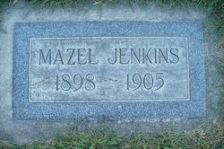 Mazel Jenkins