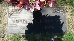 Virginia Lee Massey