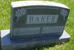 Julia Agnes <I>Chaplin</I> Baker