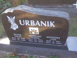 Diane <I>Thelen</I> Urbanik